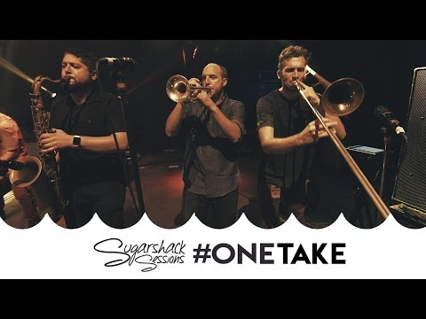 John Brown's Body - Who Paid Them Off  (Live) | Sugarshack #OneTake
