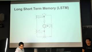 Speech Recognition using LSTM and CTC, Mohammad Gowayyed, Tiancheng Zhao, Florian Metze