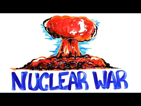 Thumbnail: What If We Have A Nuclear War?