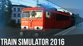 Train Simulator 2016 -