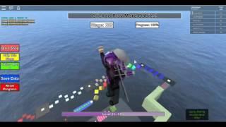 Mega Fun Obby-Roblox- TO 281