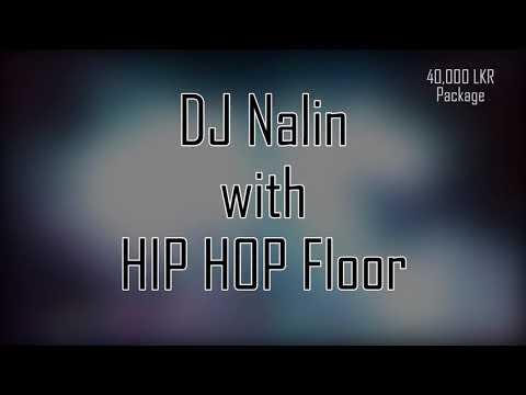 Sri Lankan wedding DJ  Nalin 0714803498