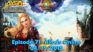 MMO Grinder: Allods Online review