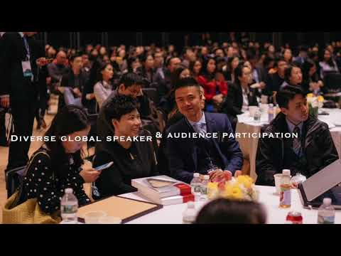 2018 China Business Conference