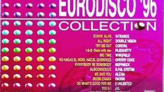 10.- DAGON - Boom Chaka (EURODISCO
