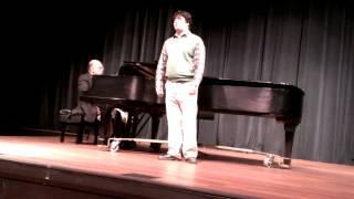 Zachary Ansley - Warm as the Autumn Light