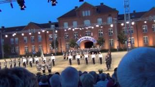 Stabsmusikkorps Der Bundeswehr - YIMT 2013
