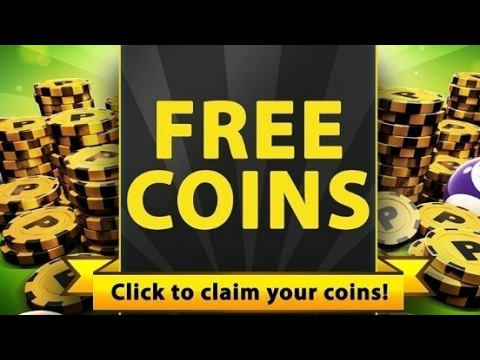 How To Get Free Coins For 8ball Pool (Legally)