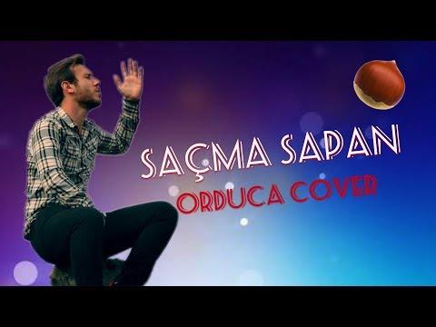 EMİR ŞAMUR - SAÇMA SAPAN (ORDUCA COVER)
