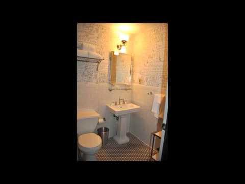 ideas on painting a small bathroom