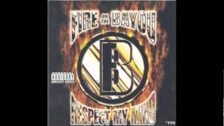 Fire on The Bayou - Fire on The Bayou (Mystikal)