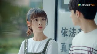 💗 Dilbar_song🎵 chinese mix hindi song 🎶put your head on my shoulder💖 Cute love story ✨