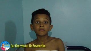 Papi tráeme agua - Las Ocurrencias De Emanuelito thumbnail