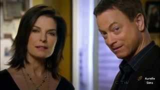 Mac & Jo (Jac) : CSI : NY (Love or Friendship ?)