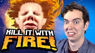 What. have. I. Created?... | Parker Plays