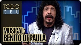 Benito Di Paula - Musical (03/06/16)