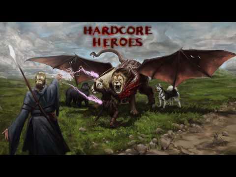Hardcore Heroes: 037 Part 1