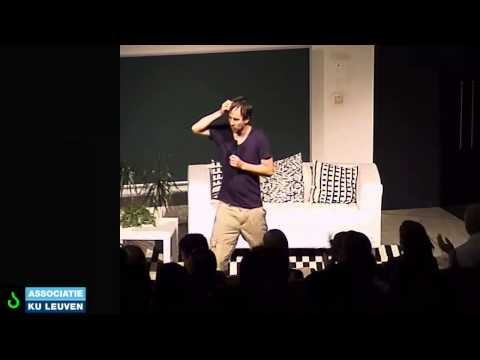 Stand-Up Science – Summer school on science communication 2015