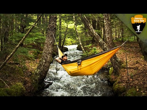 10 Hammock Camping MISTAKES You're Probably Making