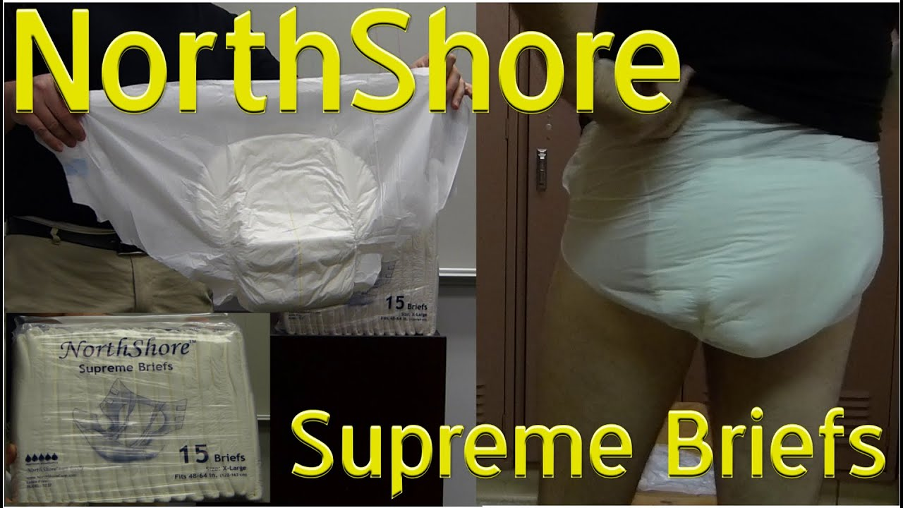 Northshore Supreme Briefs Overview - YouTube