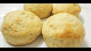 How to make perfect English Scones / how to make scones at home