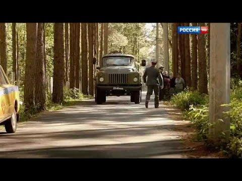 """ГАЗ-53-12 ассенизатор в сериале """"Следователь Тихонов"""" (2016)"""