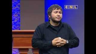 Налоговая полиция и метод Евангелизации. Максим Максимов CNL