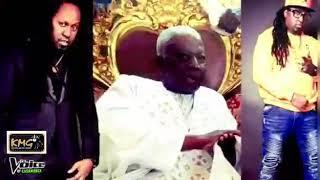 FAFADI , Aladji Karamba Souané ( khalif general de Madina souané Casamance )