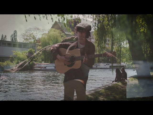 Tim Anders - Homeless for a while (Official Music Video)