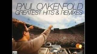 Paul Oakenfold- Dread Rock