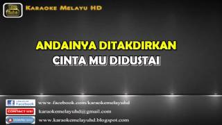 Video Screen   Bila Cinta Didusta   Karaoke Minus One + Lirik download MP3, 3GP, MP4, WEBM, AVI, FLV Juli 2018