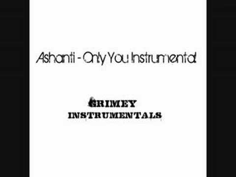 Ashanti - Only You (Instrumental)