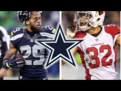BREAKING: Earl Thomas Wants to be the Highest Paid; Cowboys Have No Interest in Mathieu