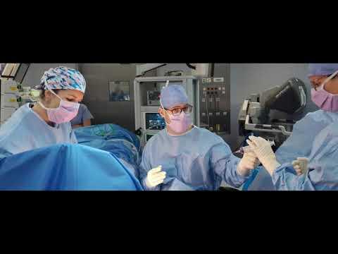 Cancer Du Sein - Une Technique Chirurgicale Révolutionnaire à L'Institut Gustave Roussy