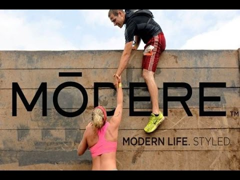 Modere Social Marketing Opportunity Must See - YouTube