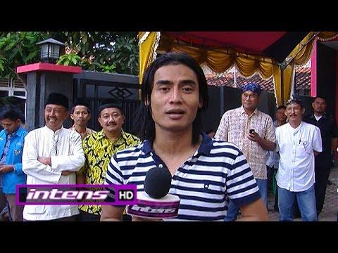 Charly Pulang Kampung ke Cirebon - Intens 04 Juli 2016