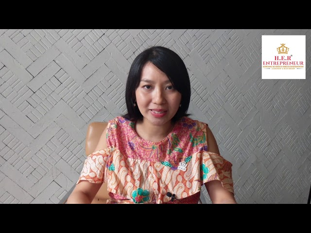 #42 H.E.R Show | Strategies SMEs leverage on to overcome their business challenges | Renee Tan