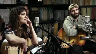 Angus & Julia Stone live at Paste Studio NYC YouTube Videos