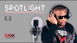 Spotlight On #NoFeelings With K.O