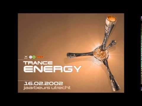 2002-02 Trance Energy - Johan Gielen Liveset (HQ)