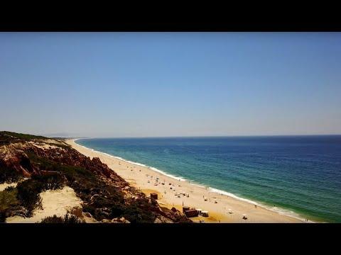 Praia Da Galé - Portugal