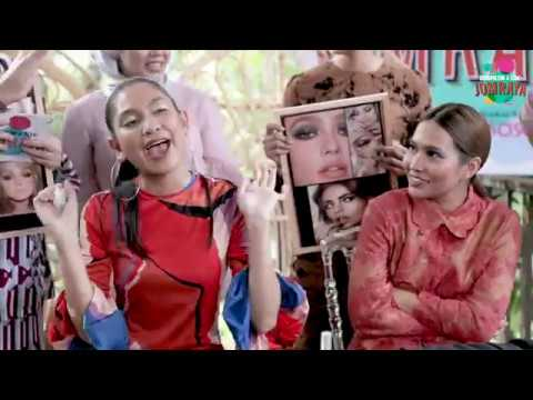 JOM RAYA Cosmopolitan X EH! : Episod 4
