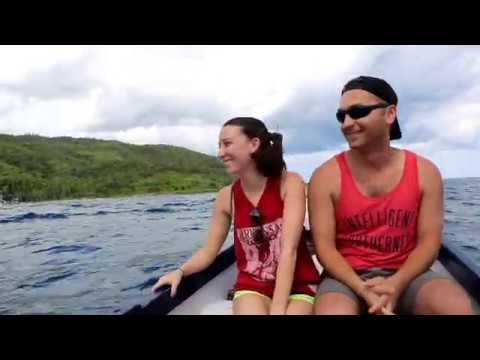 Kokoye Beach - QCS Teacher Trip (Haiti)