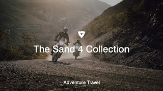 REV'IT! Sand 4 Collection - Travel is a state of mind
