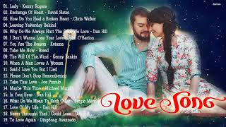 most beautiful love songs of all time best romantic love songs collection