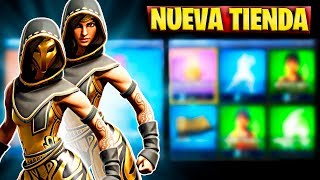 FORTNITE'S NEW STORE TODAY JUNE 14TH NEW SKIN OF ARENA AND CIMITARRA