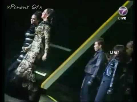 Siti Nurhaliza & Krisdayanti - Jika Kau Tak Datang (live)