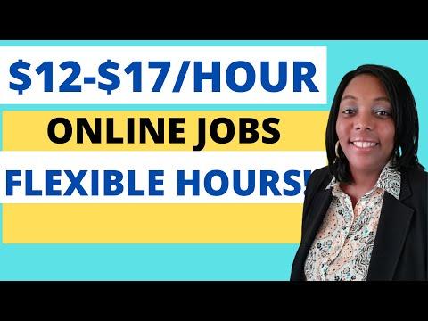 Work From Home Jobs Hiring Now| Legitimate Work From Home Jobs Hiring Now