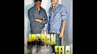 A lo exclusivo  - JORDAN Y FELO.wmv