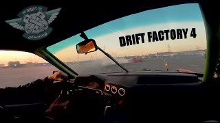DRIFT FACTORY 4 (���, ������)